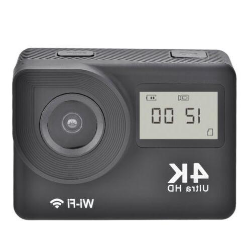 Full Action Camera Sport Waterproof DVR 1080P/4K Pro