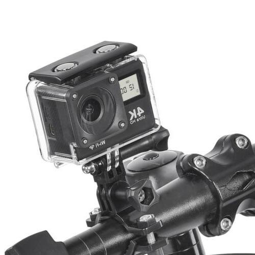 Full HD Sport Waterproof 1080P/4K Go Pro