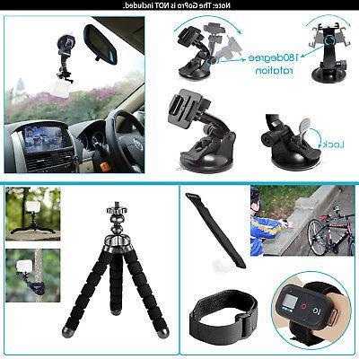 G1 HD 4K Waterproof Camera with Mount Kit