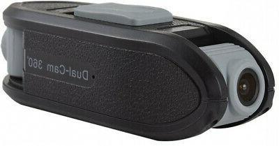 gapo g054 hd 1080p two headed waterproof