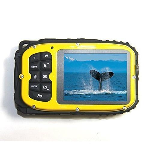 PowerLead Inch LCD Digital Waterproof