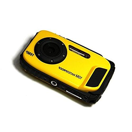 PowerLead Gapo PL-02 Inch MP Digital Camera Waterproof