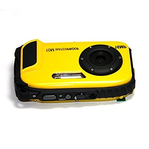 PowerLead Gapo PL-02 Inch Digital Waterproof Camera+