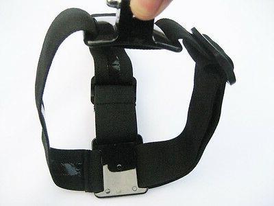 Head Mount Elastic Headband For Hero 2 3 4 6 HD