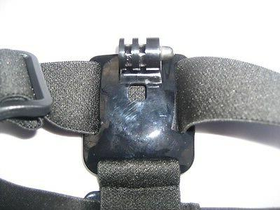 Elastic Headband GoPro Hero 3 4 5 6 7 HD Camera