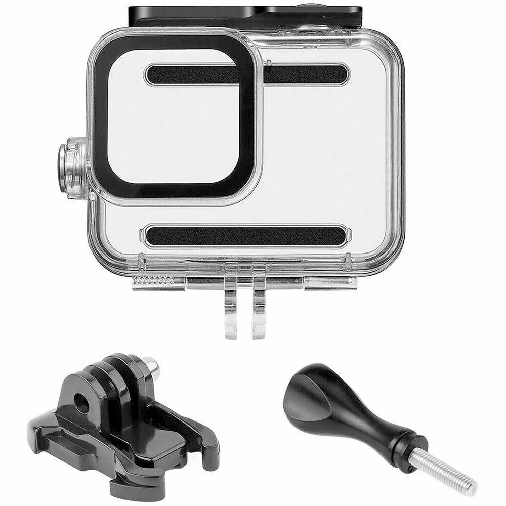 GoPro Hero Silver Edition Case+Battery+USB