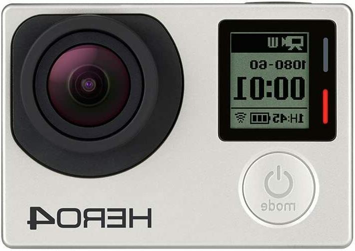 GoPro Edition Camcorder Camera