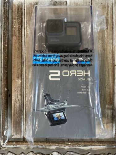 hero 5 waterproof action camera with 32gb