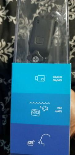 GoPro HERO HD Waterproof Action Camera