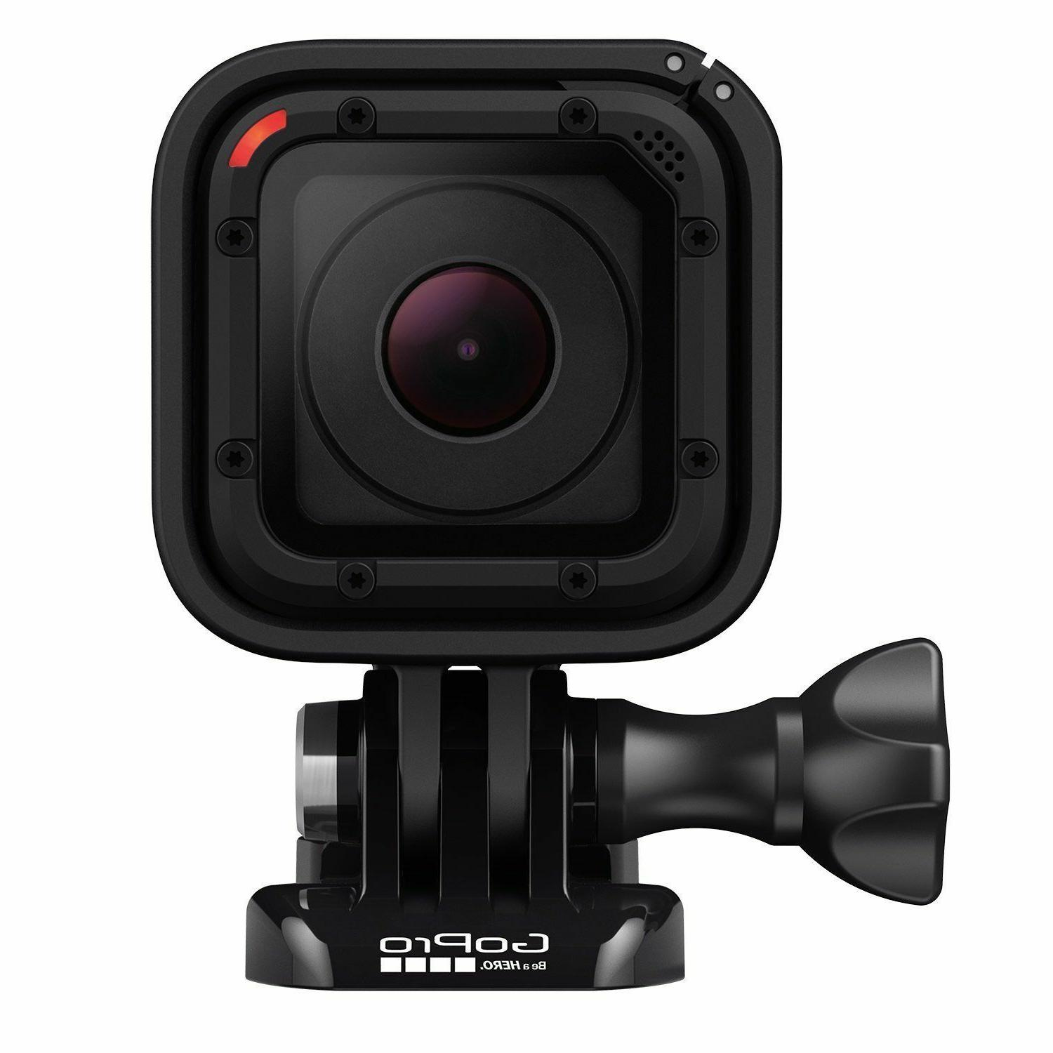 GoPro HERO Session 1080P Video HD Action