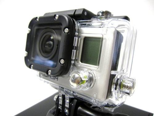 GoPro White
