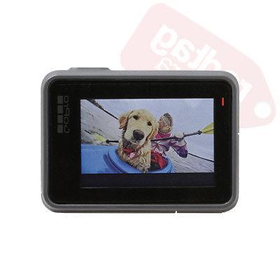 GoPro HERO6 Black Waterproof 4K 32GB Accessory