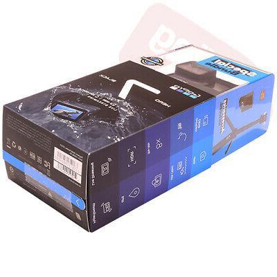GoPro Black MP Camcorder + Bundle