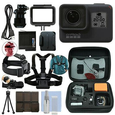 hero7 black 12 mp waterproof 4k camera