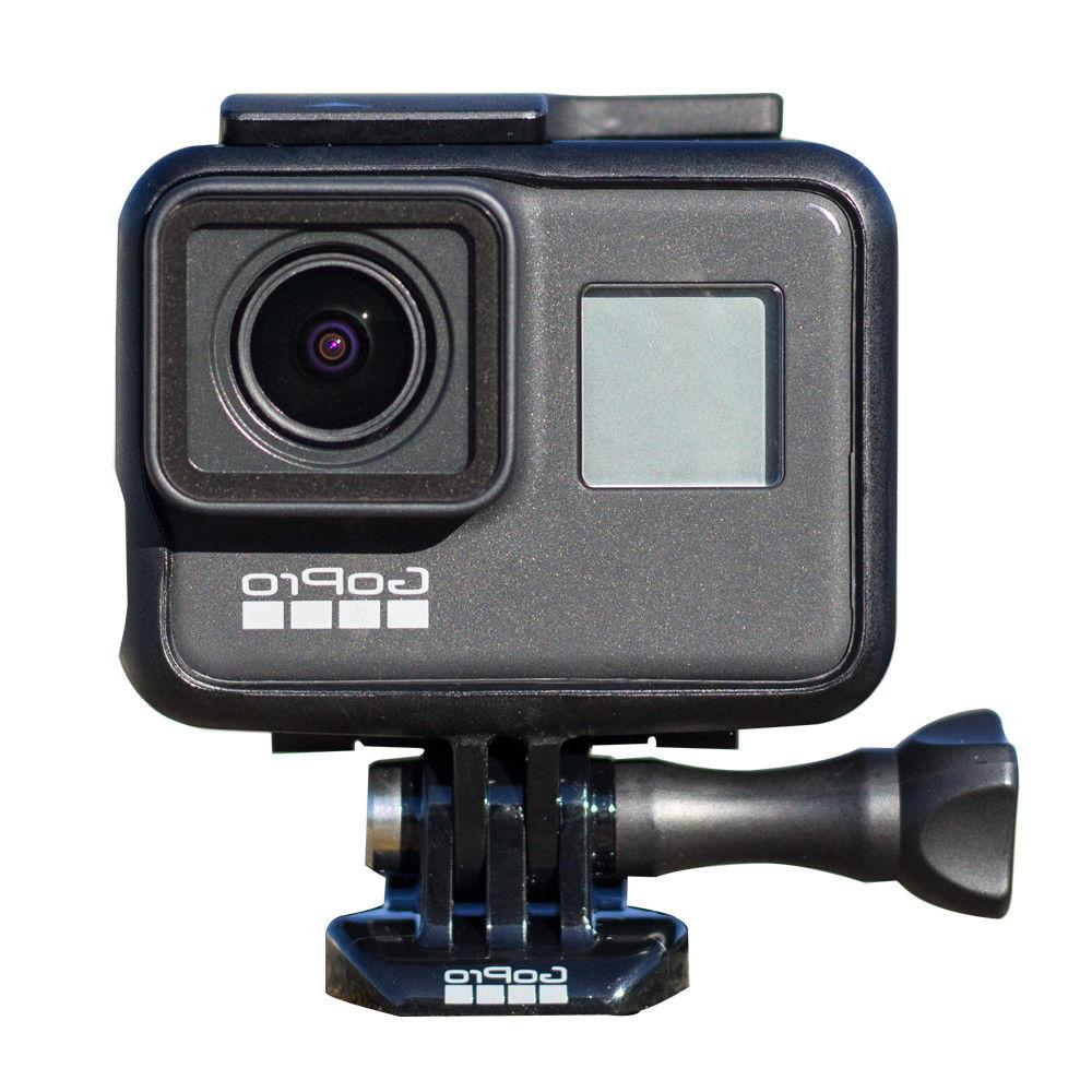 hero7 black hd waterproof action camera black