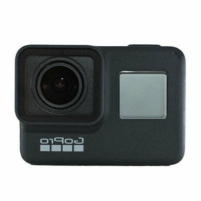 GoPro HERO7 Black Waterproof Digital Camera HD Video 32gb