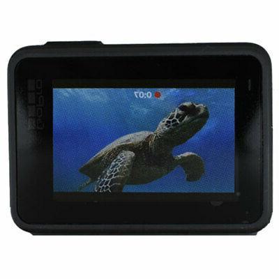 GoPro HERO7 Black Digital Action Camera 4K HD Video 12MP + 32gb Kit