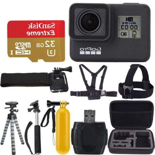 hero7 black waterproof digital action camera 4k