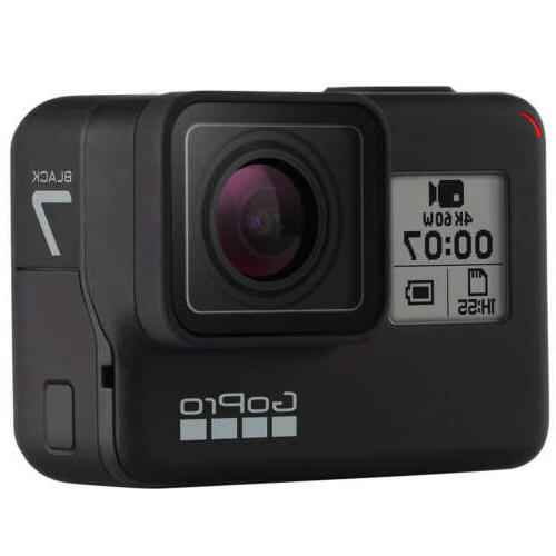 GoPro HERO7 Black - Waterproof,