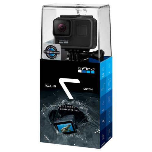 GoPro HERO7 - Waterproof,
