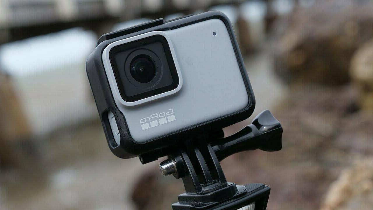 GoPro HERO7 Action 50 Sports Accessories!