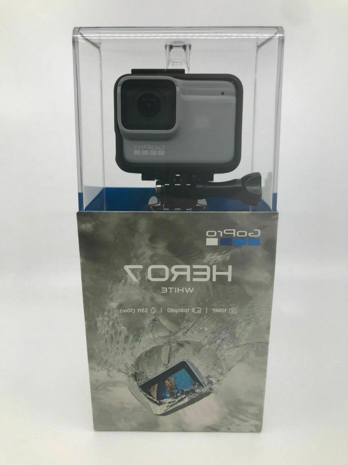GoPro White Action Touch Screen 50
