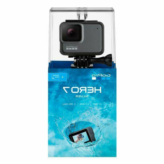 GoPro White Action Camera 50