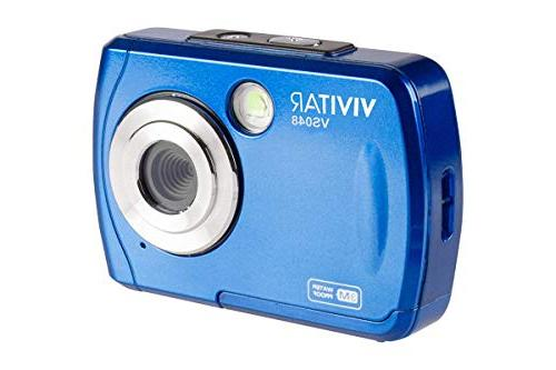 Vivitar VS048 Digital Camera,