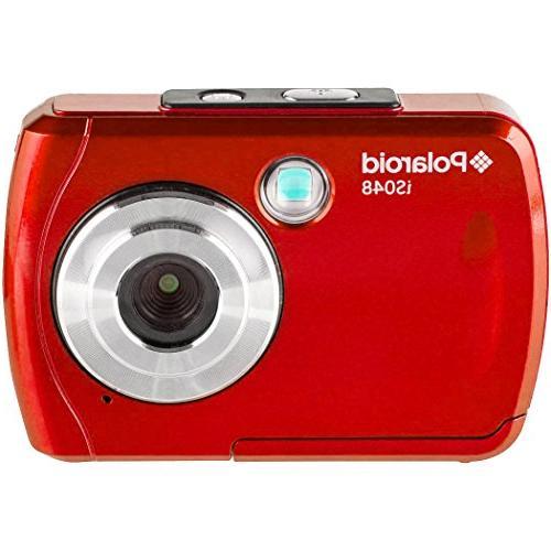 Polaroid Waterproof Camera +