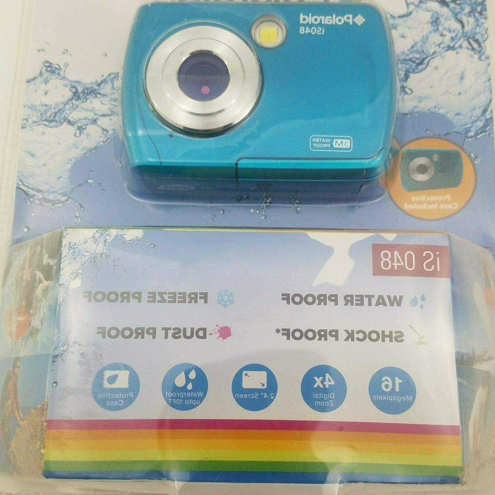Polaroid iS048 Camera Shockproof