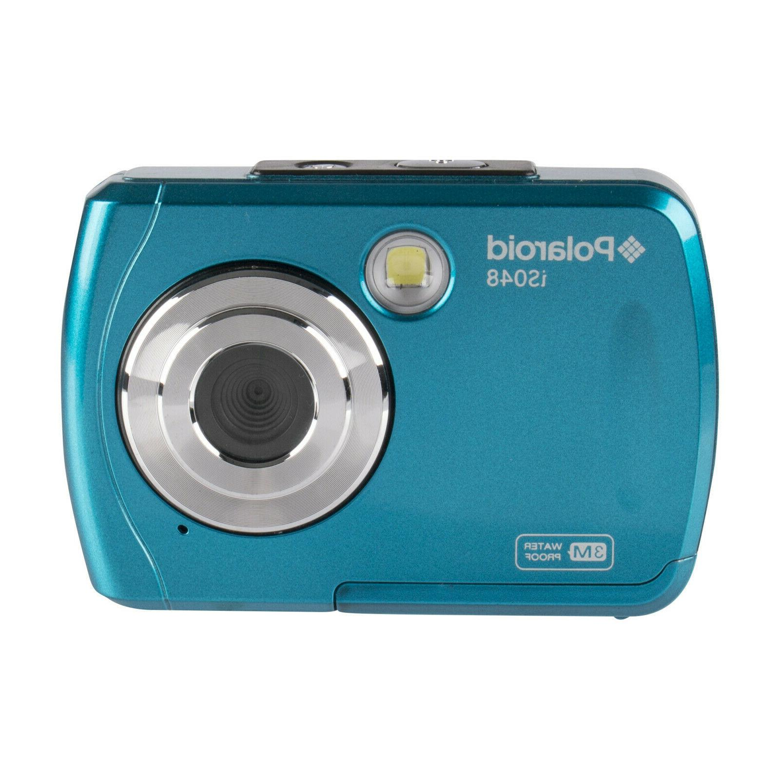 is048 waterproof instant sharing portable