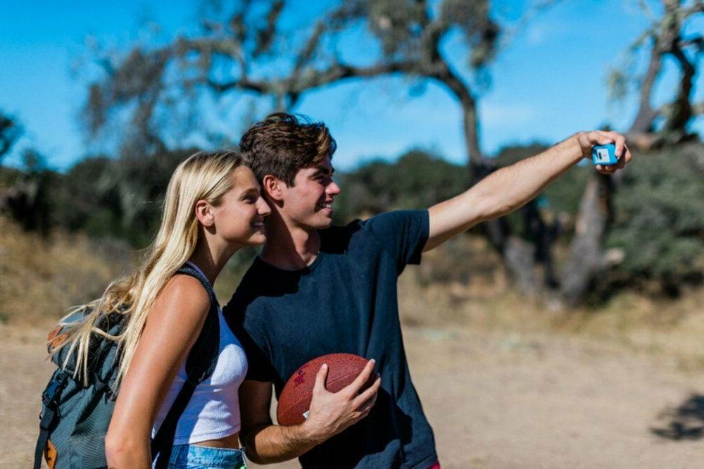 Canon REC Point & Shoot Outdoor Digital - Riptide