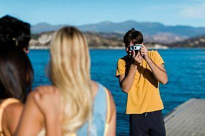 Canon - IVY Waterproof Camera -