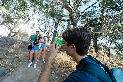 Canon Waterproof Outdoor Digital Camera - Riptide