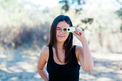 Canon REC Waterproof Camera -
