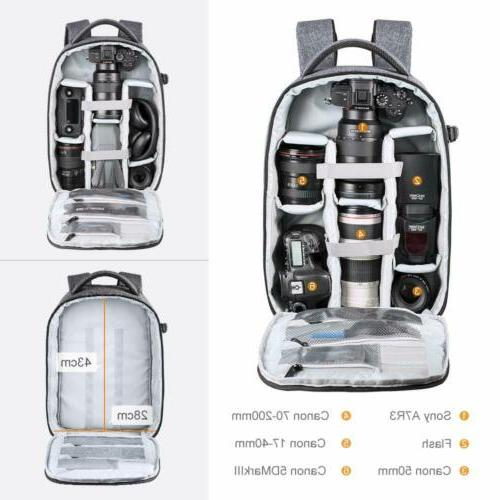 Large Camera Bag Laptop Nikon Concept