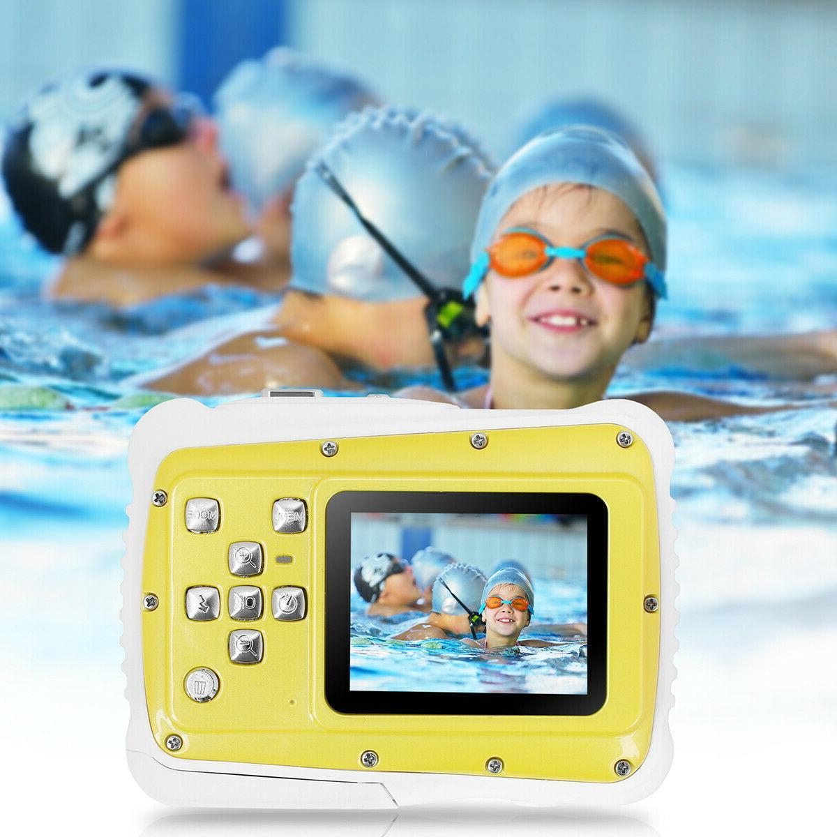 Kids Camera 12MP