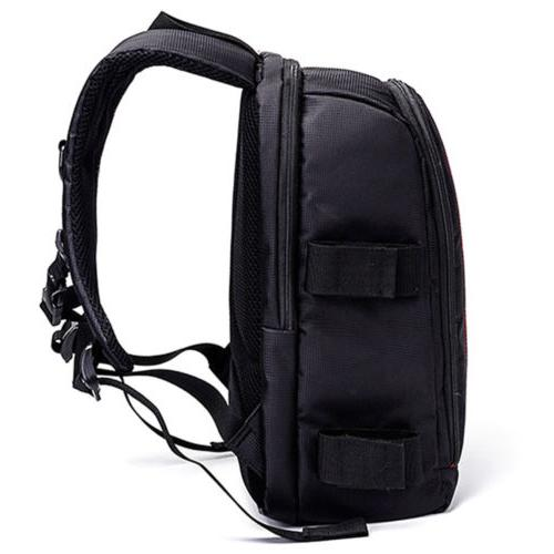 Large Camera Bag Waterproof Padded Case