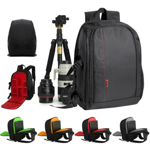 large dslr camera case backpack bag diy