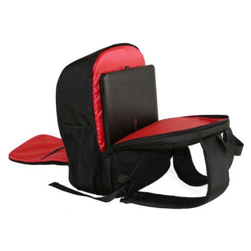 Large Waterproof Backpack Shoulder for