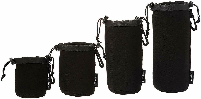 lens protective pouches