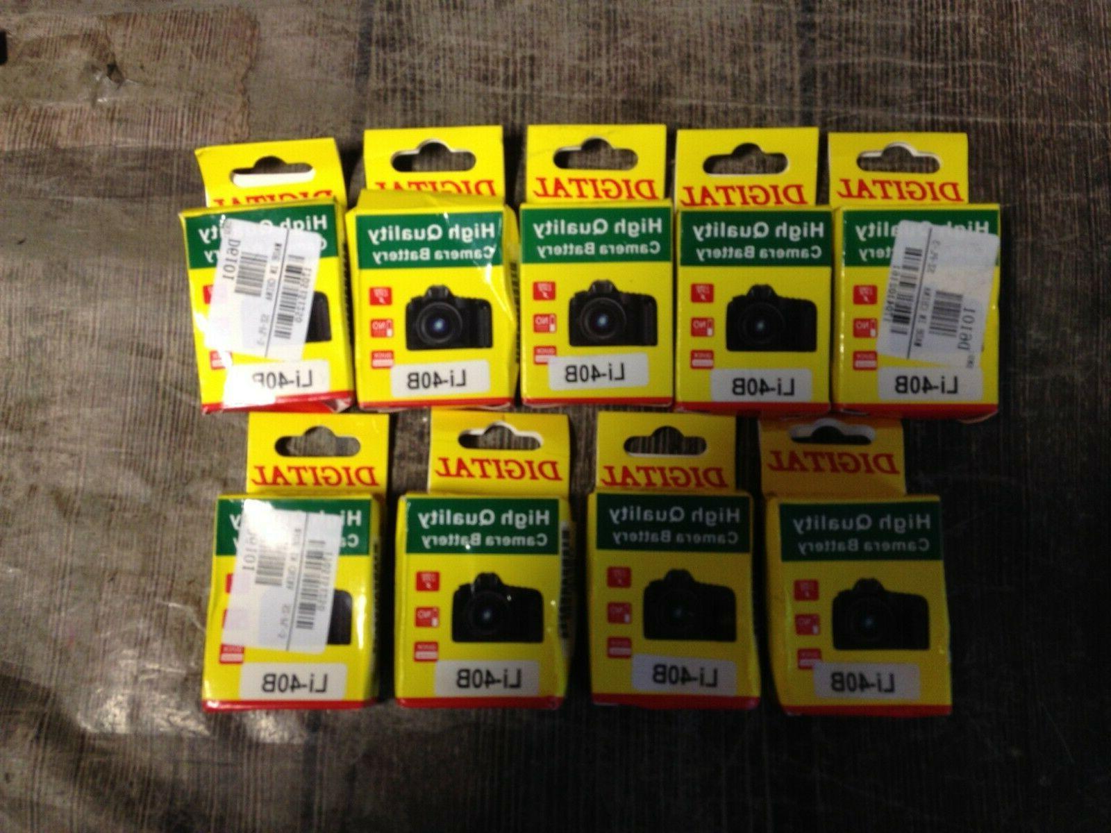Lot of 14 X-Series Camera -