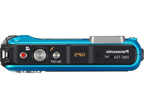 Panasonic Lumix TOUGH with Optical