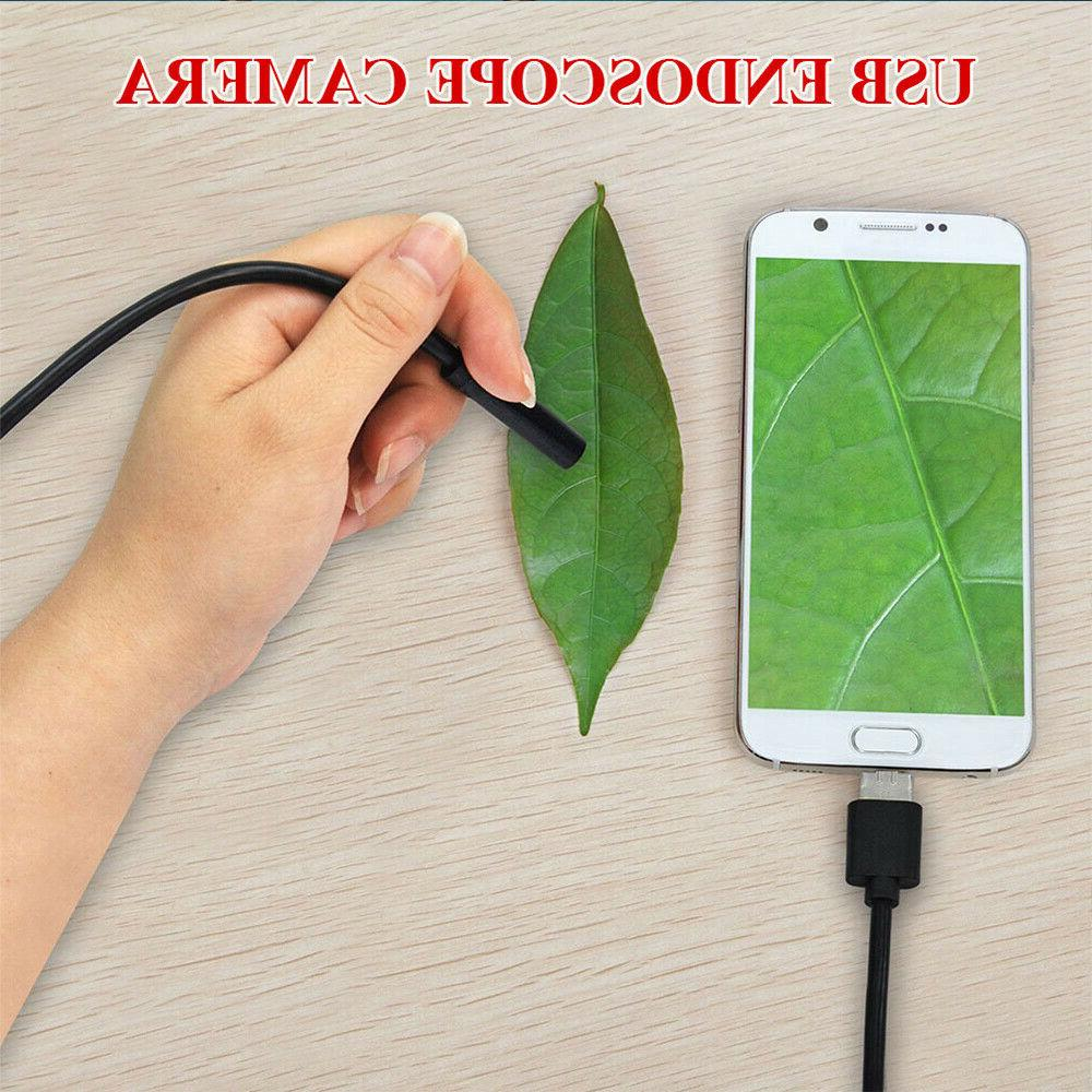 Micro Inspection Camera Android OTG