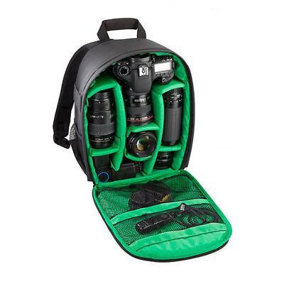 Multi-Function DSLR Camera Shoulder Bag for Nikon