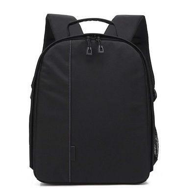 Multi-Function DSLR Waterproof Shoulder Bag Backpack for Canon Nikon