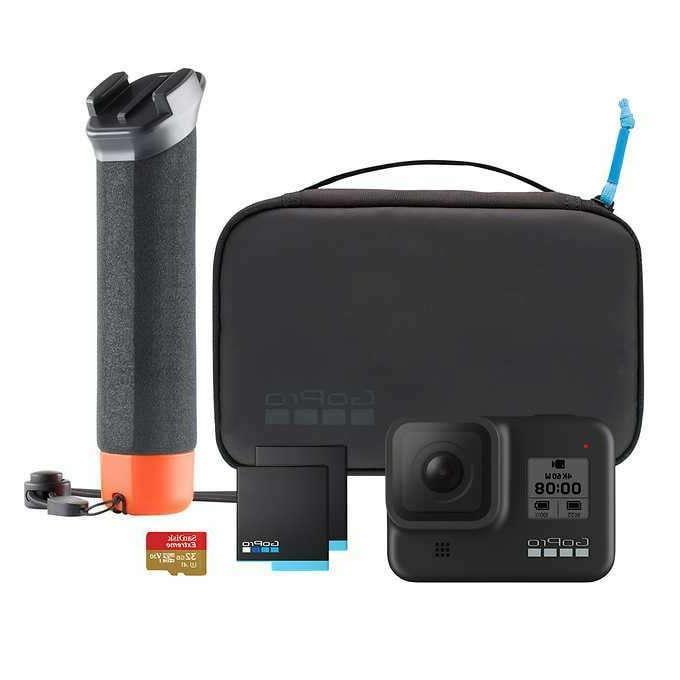 NEW Action Batteries Handler + SD