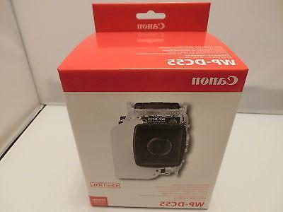 WP-DC55 for PowerShot G7 X Mark Camera