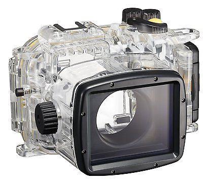 New Canon WP-DC55 for PowerShot X Mark II Digital Camera