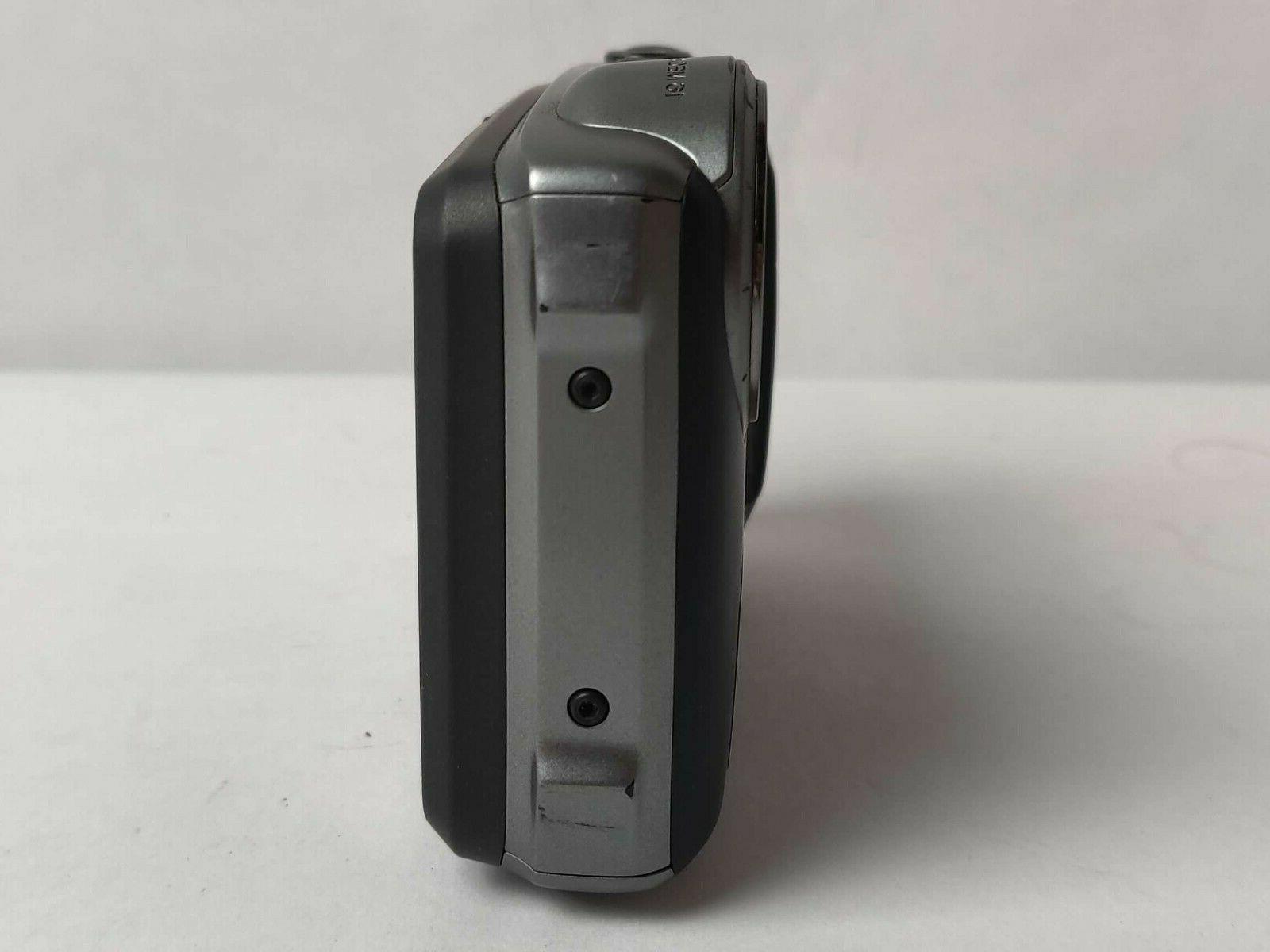 No Battery Fujifilm FinePix XP135 Rugged Waterproof Action Camera